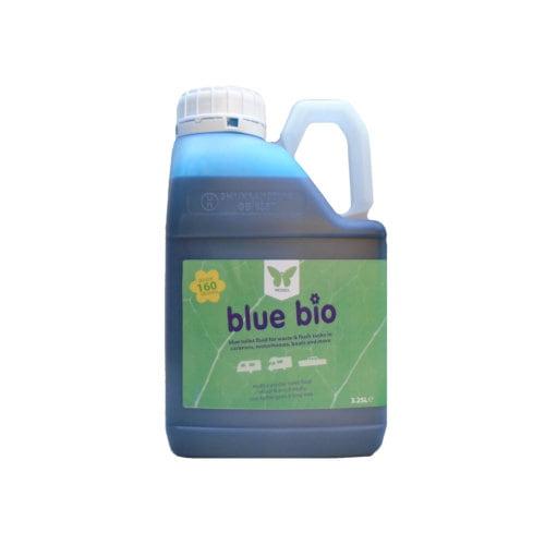 Blue Bio 3.25