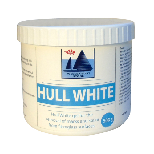 Hull White gel