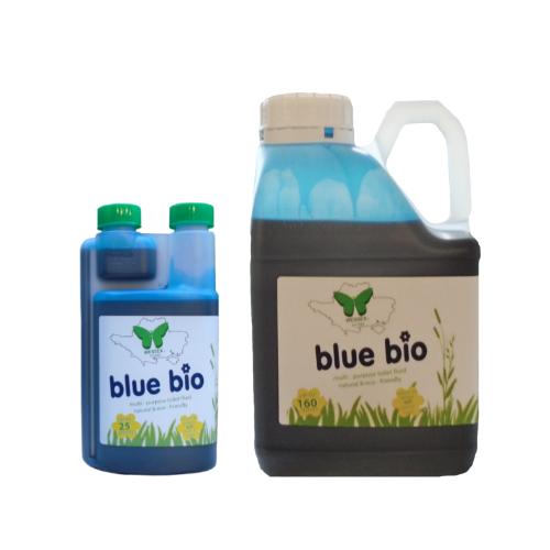 blue bio